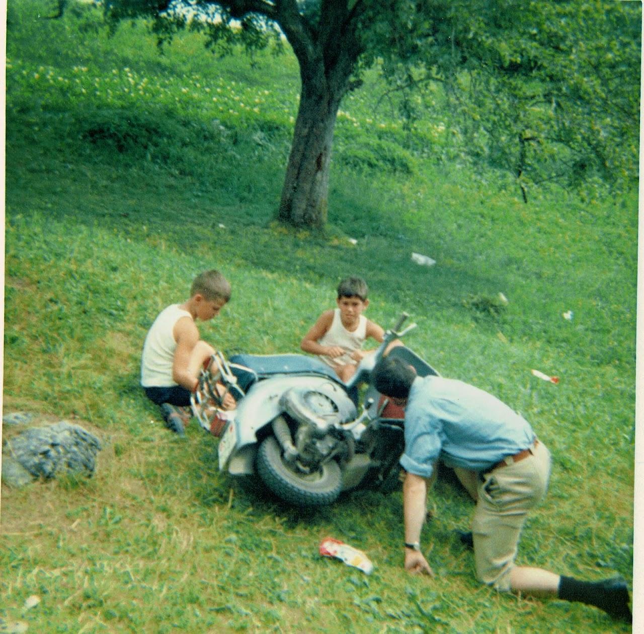 1967 Sommerlager - Sola67_005