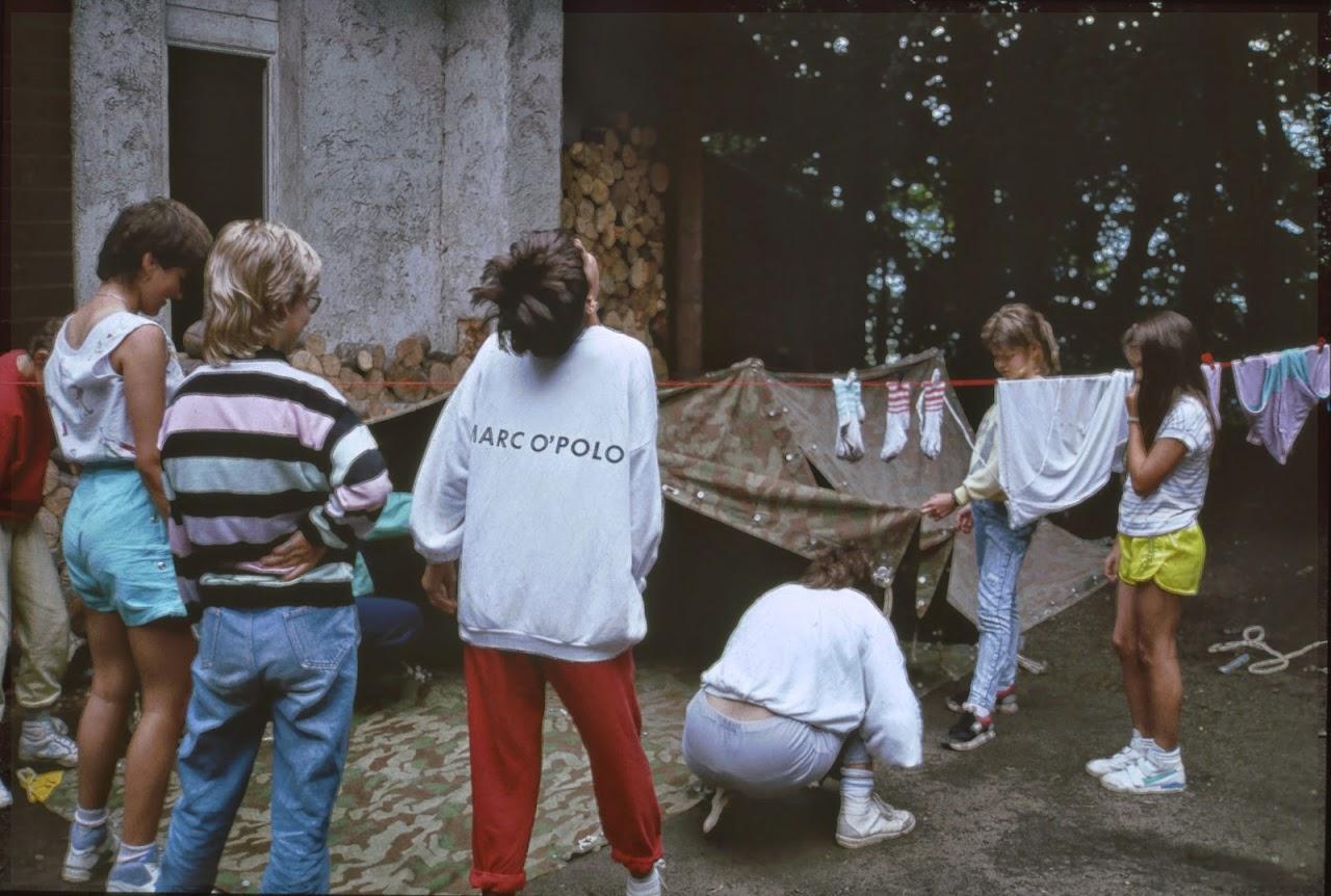 1989 Sommerlager - Sola89_031