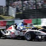 Jenson Button, Honda TF106