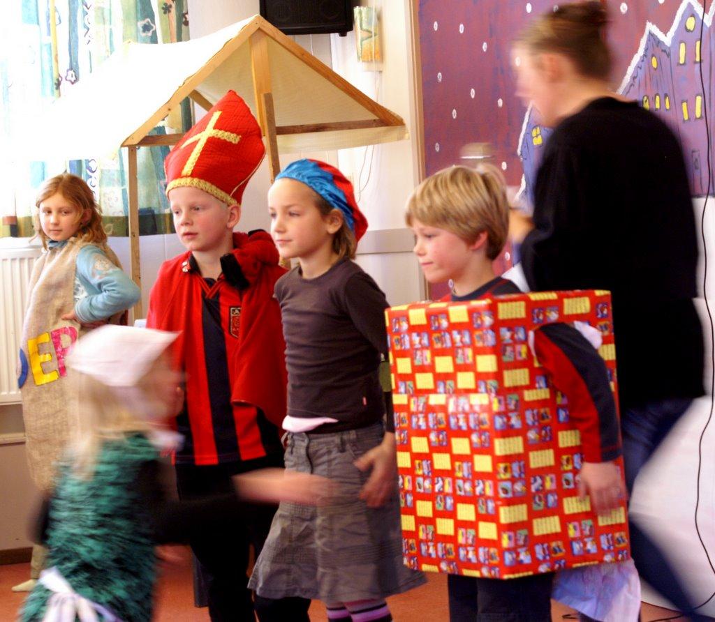 SinterKlaas 2007 - PICT3784