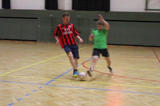 2014-03-21 Internes Hallenmatch