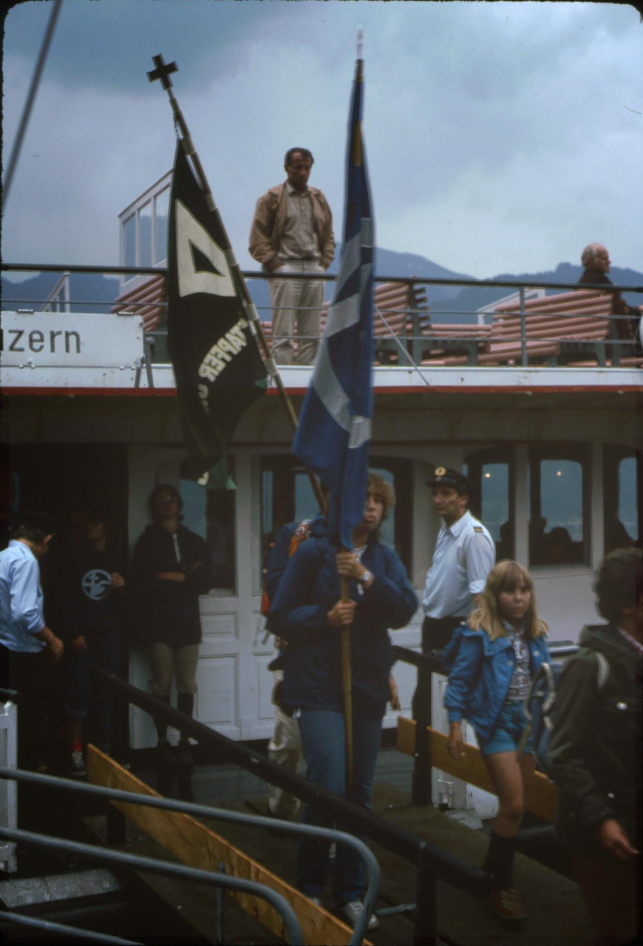1981 Sommerlager JW - SolaJW81_081
