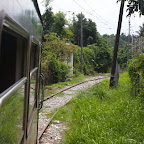 Hershey's train is very very slow