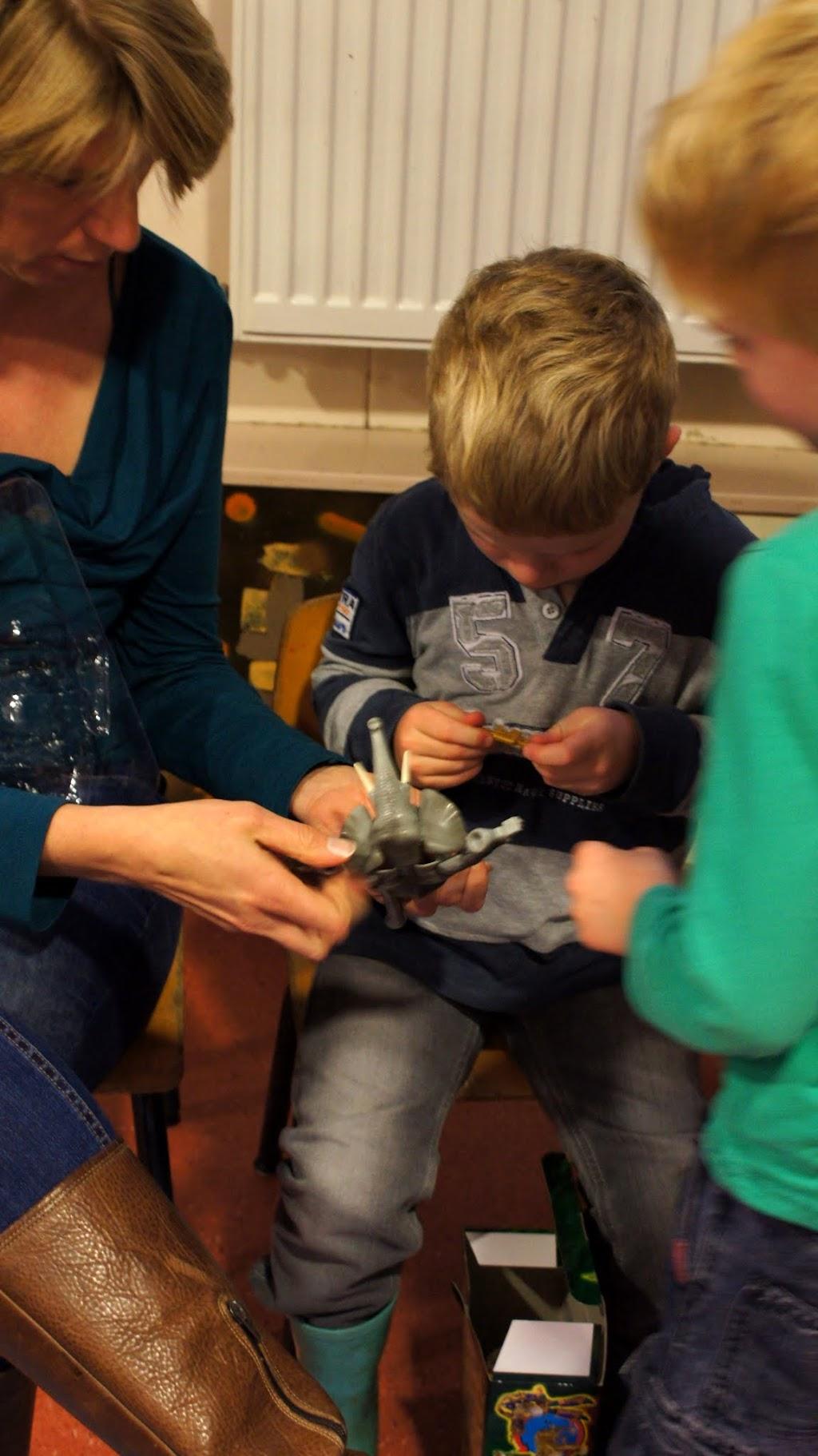 Sinter Klaas 2012 - DSC00564