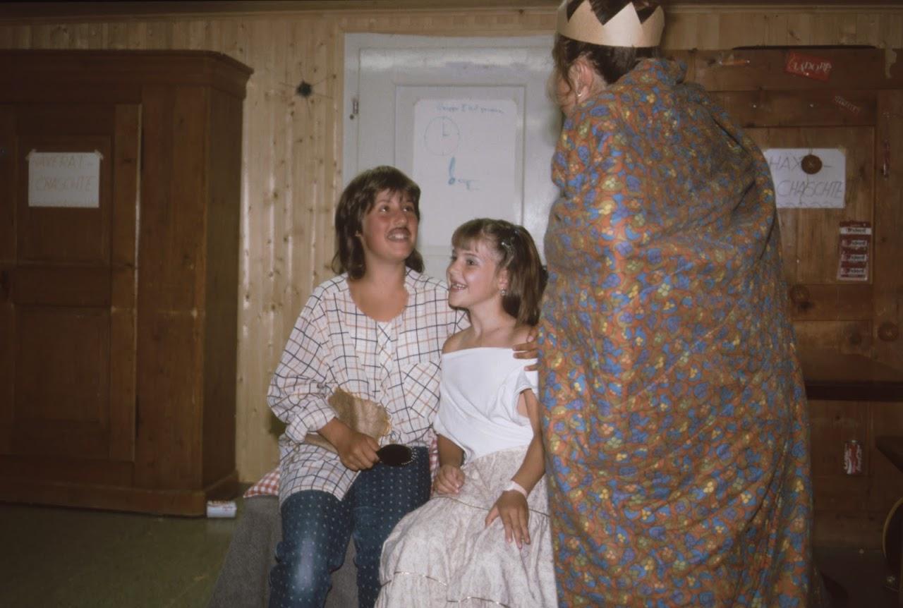 1987 Sommerlager BR - SolaBR87_083
