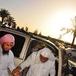 1431-03-26 هـ - زيارة الشيخ الأخضر - اليوم الأخير