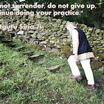 Do not surrender - Live Satsang with Satguru Sirio Ji (ENGLISH - ITALIANO)