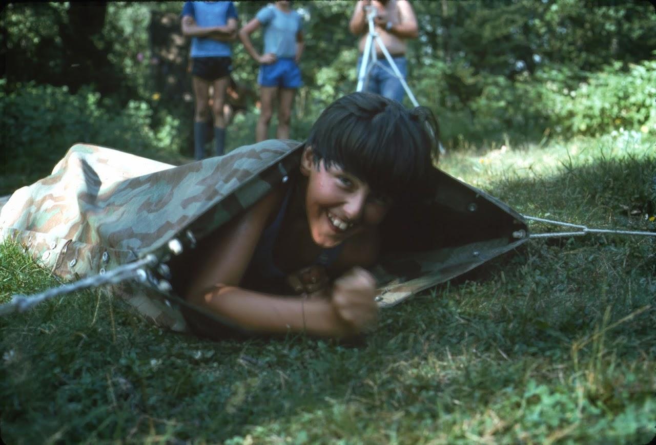 1981 Sommerlager JW - SolaJW81_143