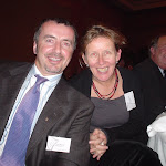 2005 Members Dinner Paul McGeough