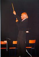 Denis Witterwald et son orchestre 05, 2ème Nuit, Cossé 2004