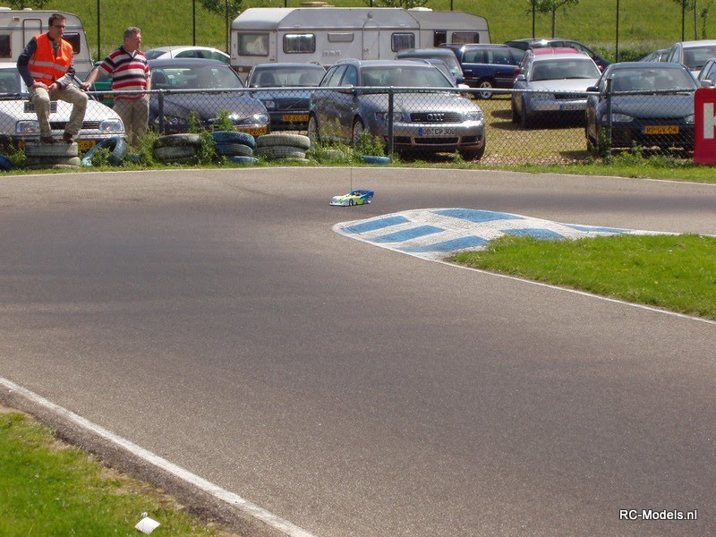 Kyosho kwc 2006 Velp 03-06-2006