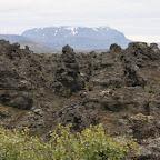 Dimmuborgir or Dark Castles
