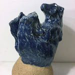 Orsdo bruno blu gress 25x15x15 Disponibile