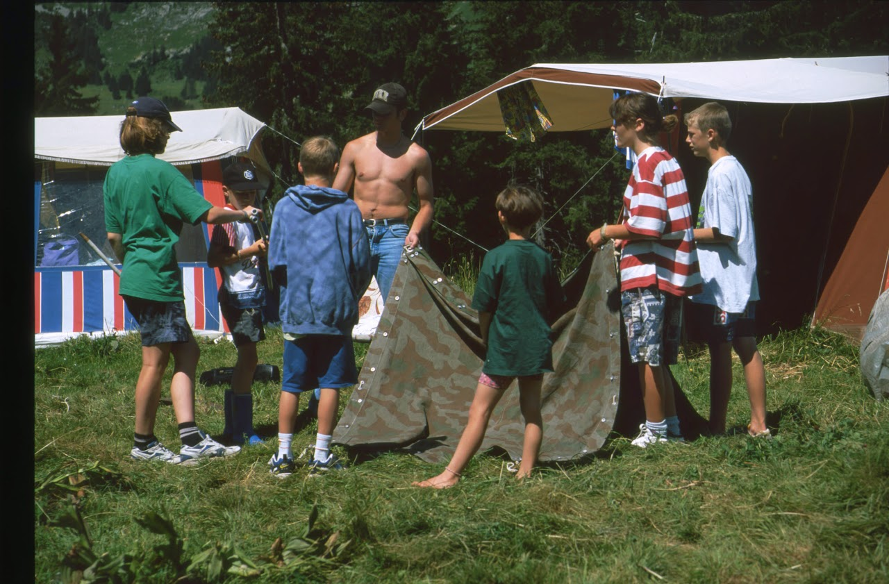 1997 Sommerlager - Sola97_108
