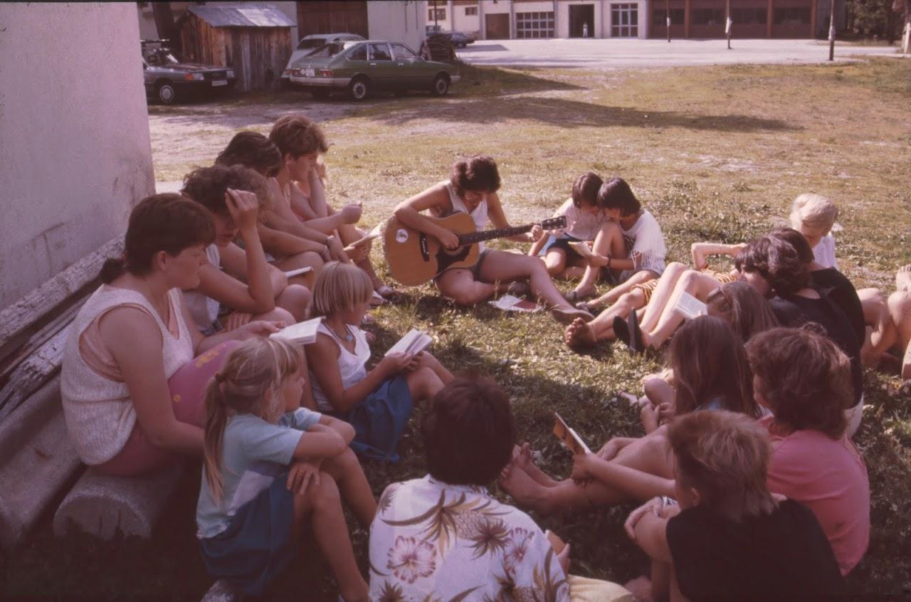 1986 Sommerlager BR - SolaBR86_090