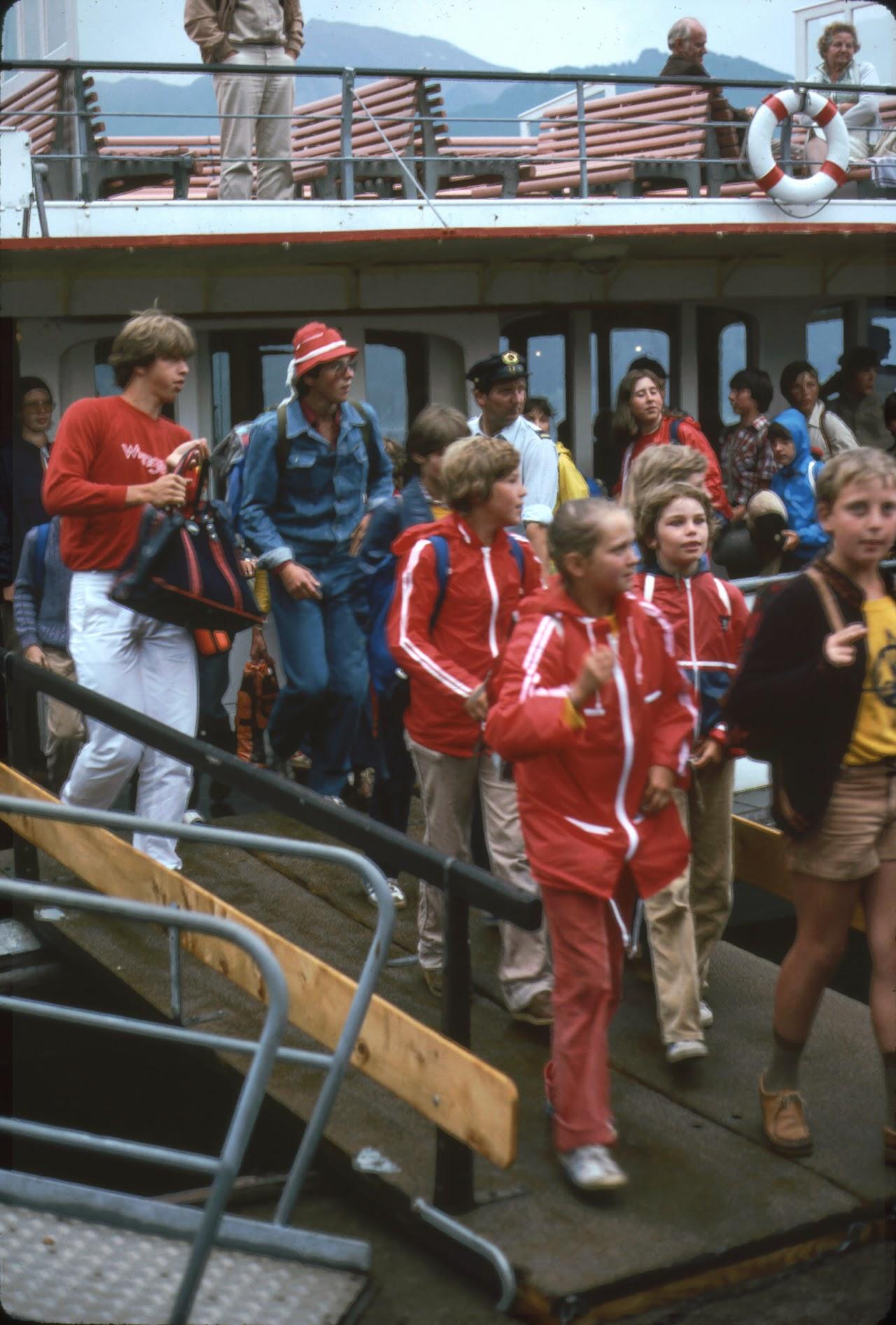 1981 Sommerlager JW - SolaJW81_172