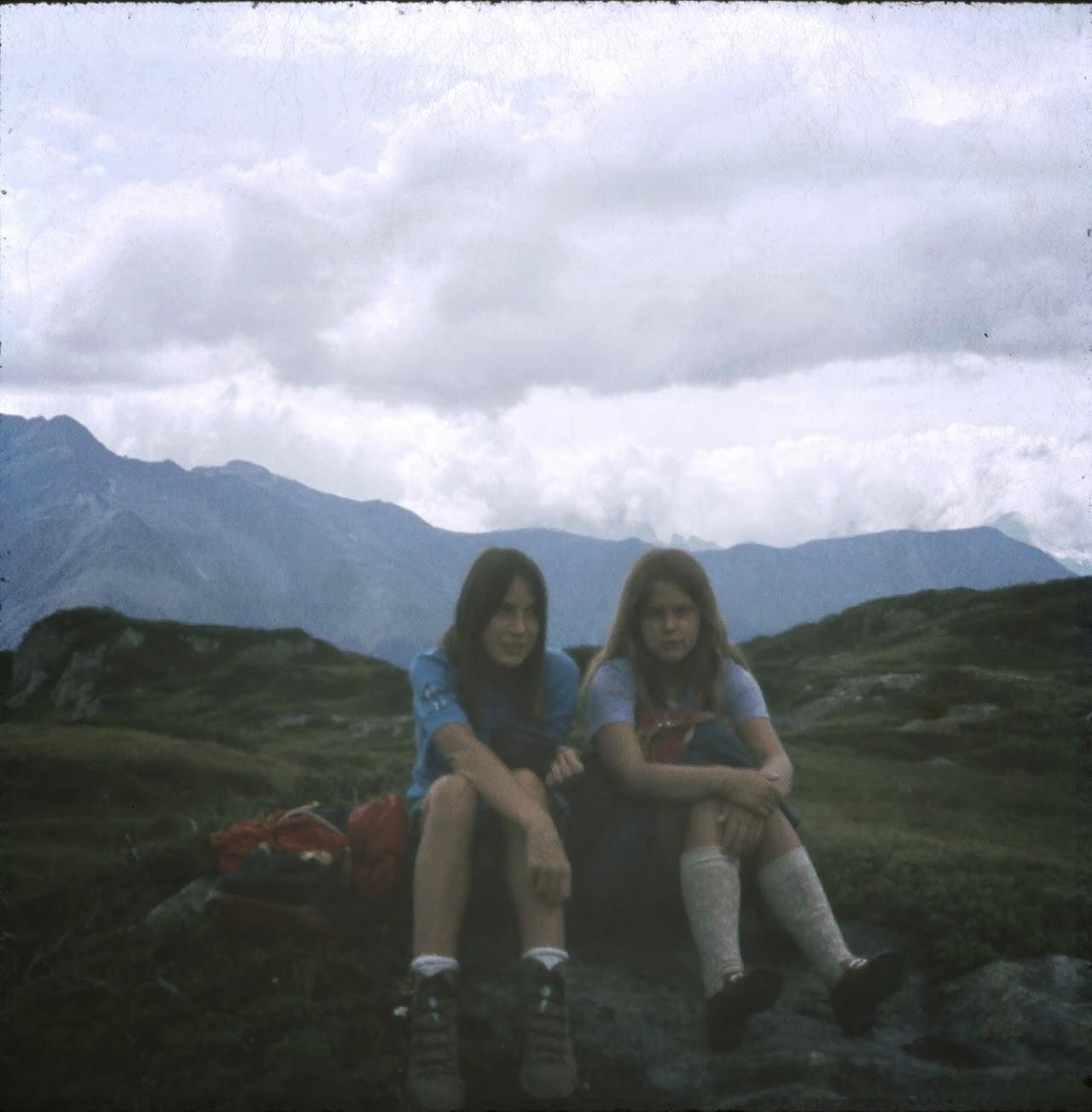 1981 Sommerlager JW - SolaJW81_073