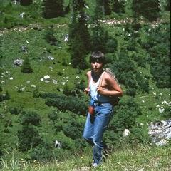 1981 Sommerlager JW - SolaJW81_120