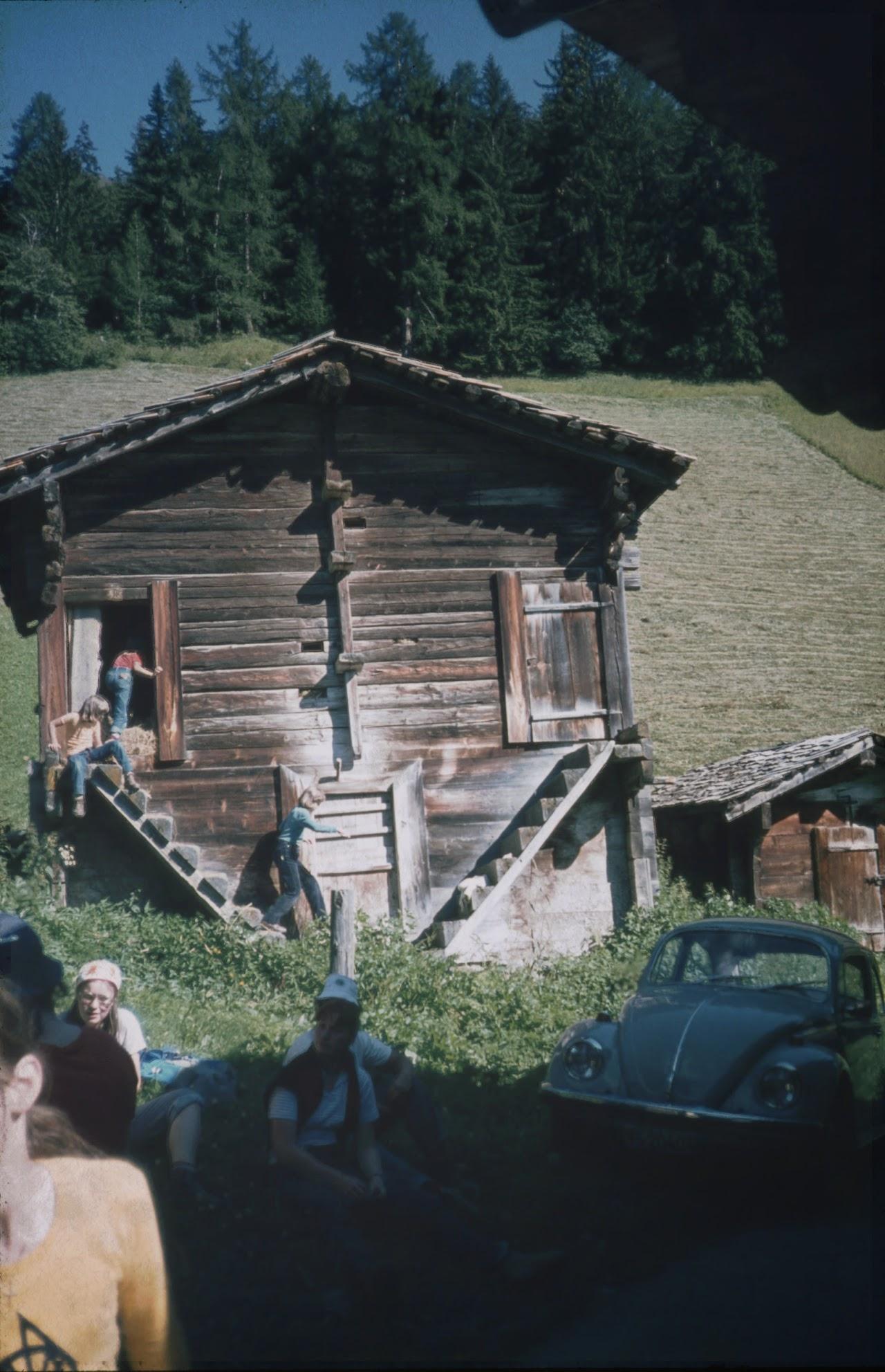 1982 Sommerlager - Sola82_164