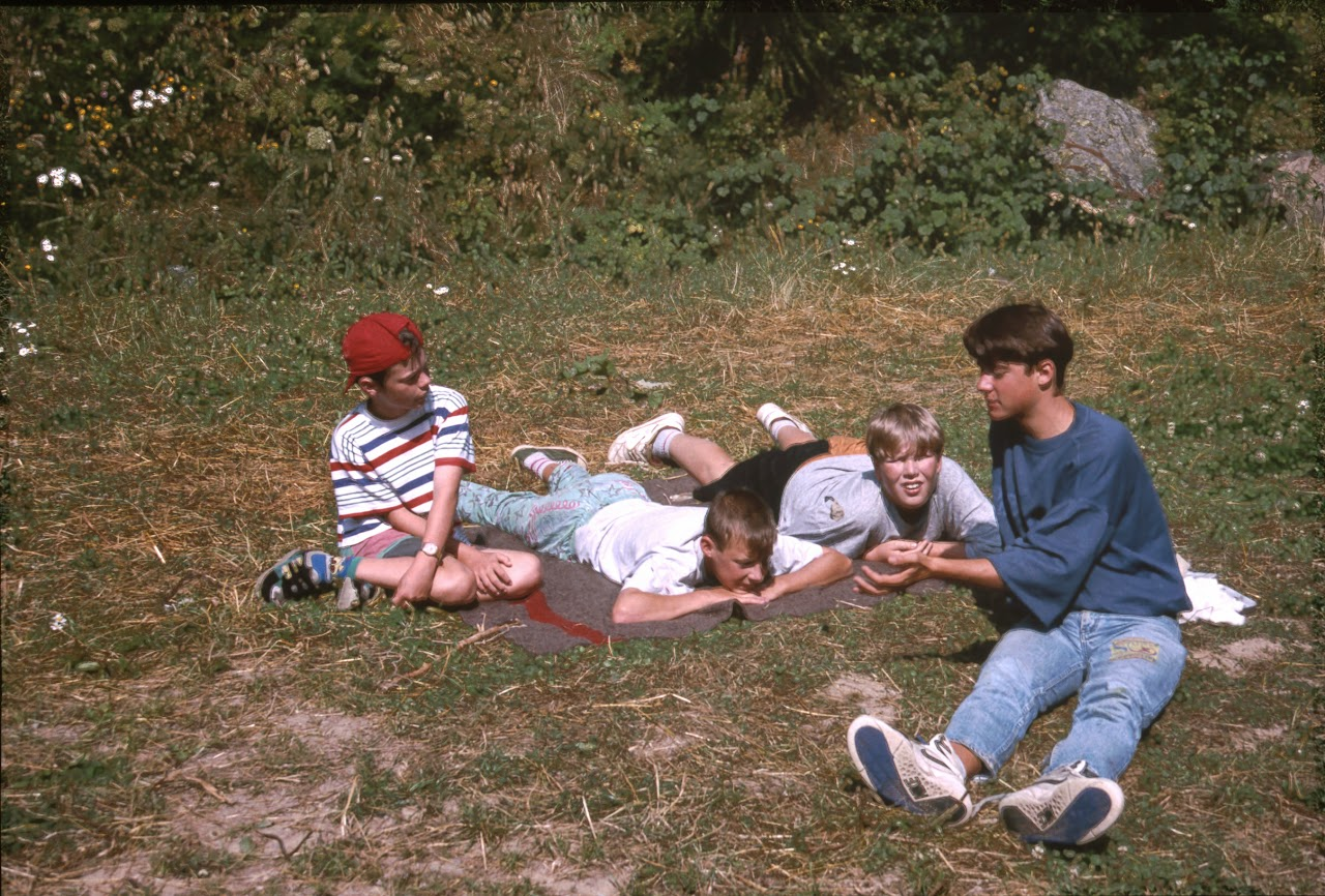 1995 Sommerlager - Sola95_070