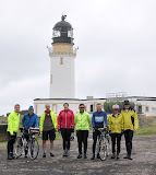 At Cape Wrath