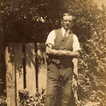 Thought to be Ben Brogden, 1920s?