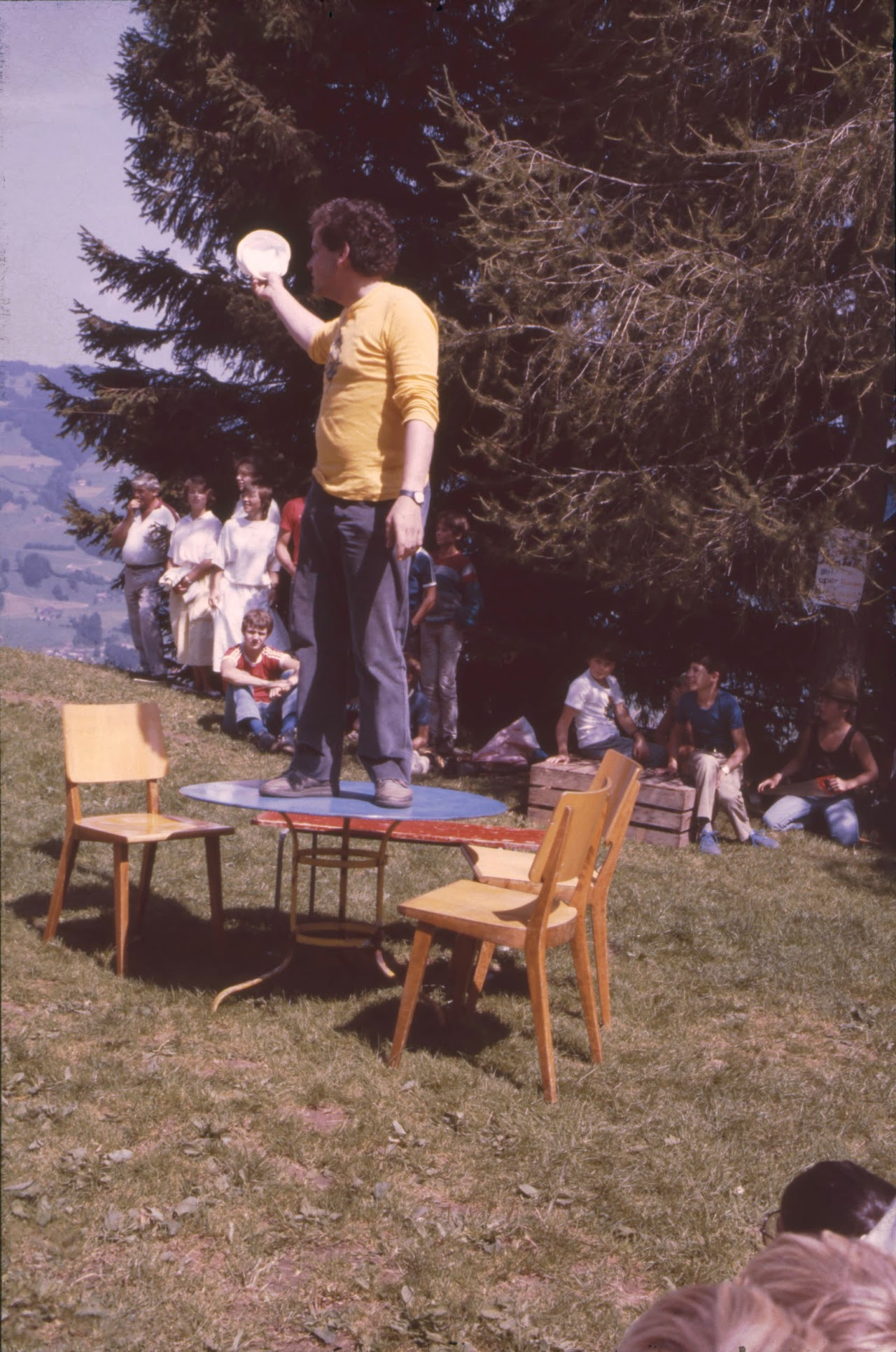 1985 Sommerlager - Sola85_215