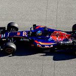 Carlos Sainz jr. - Toro Rosso STR10
