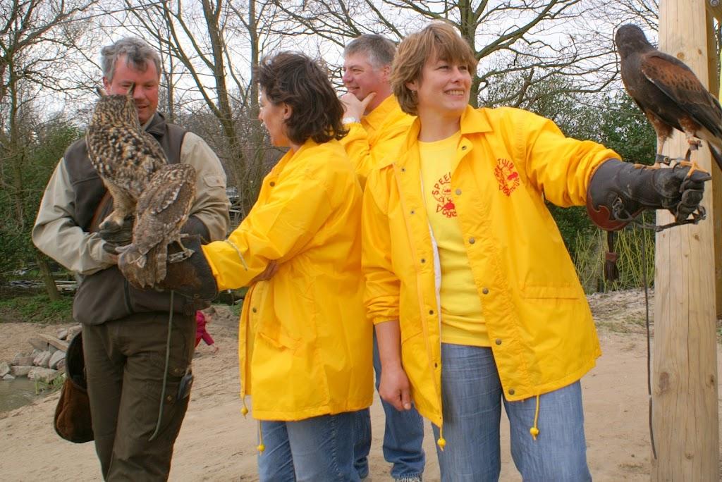 Opening Speeltuin en Roofvogelshow 17 maart 2007 - Nr_067