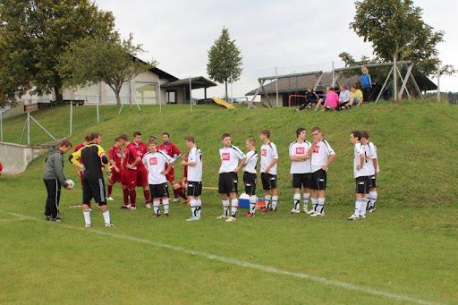 2012-09-29 USC Lichtenegg - FC Viktoria Steinfeld