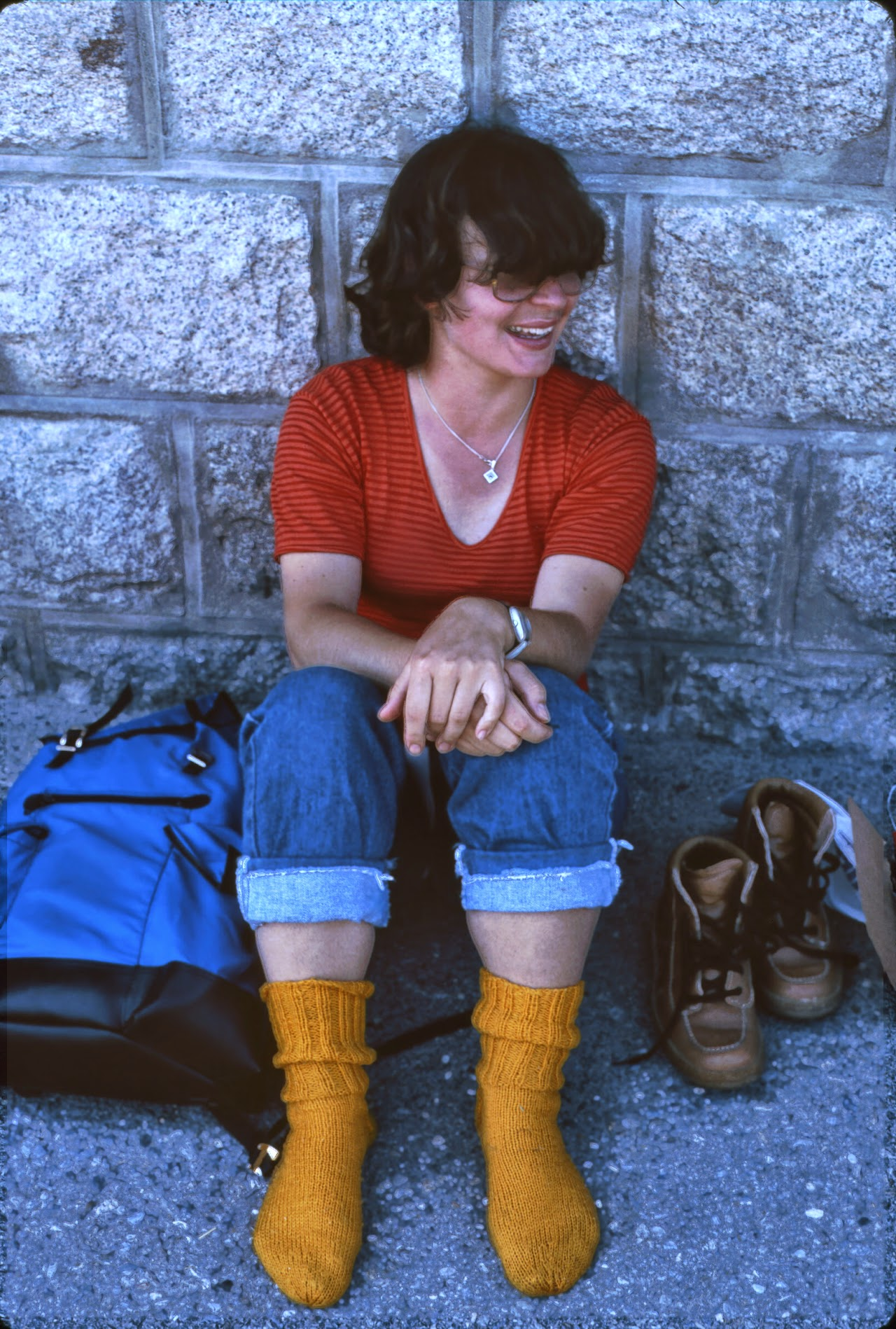 1981 Sommerlager JW - SolaJW81_132