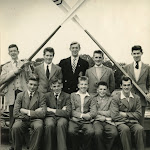 Rowing Club 1957 (A)