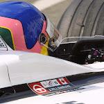 Jacques Villeneuve, BAR 003 Honda