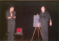 Les Bonimenteurs 07, Méral 2004