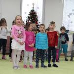 A féli magyar óvodások magyar-szlovák műsorral várták a vendégeket