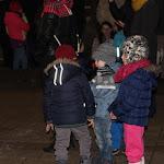 A gyerekek táncra perdültek