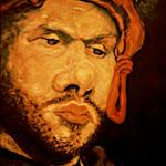 Self-portrait (1990)