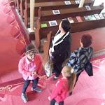 Kevés gyermek vett részt a missziós napon