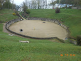 Amphitheatre in Trier