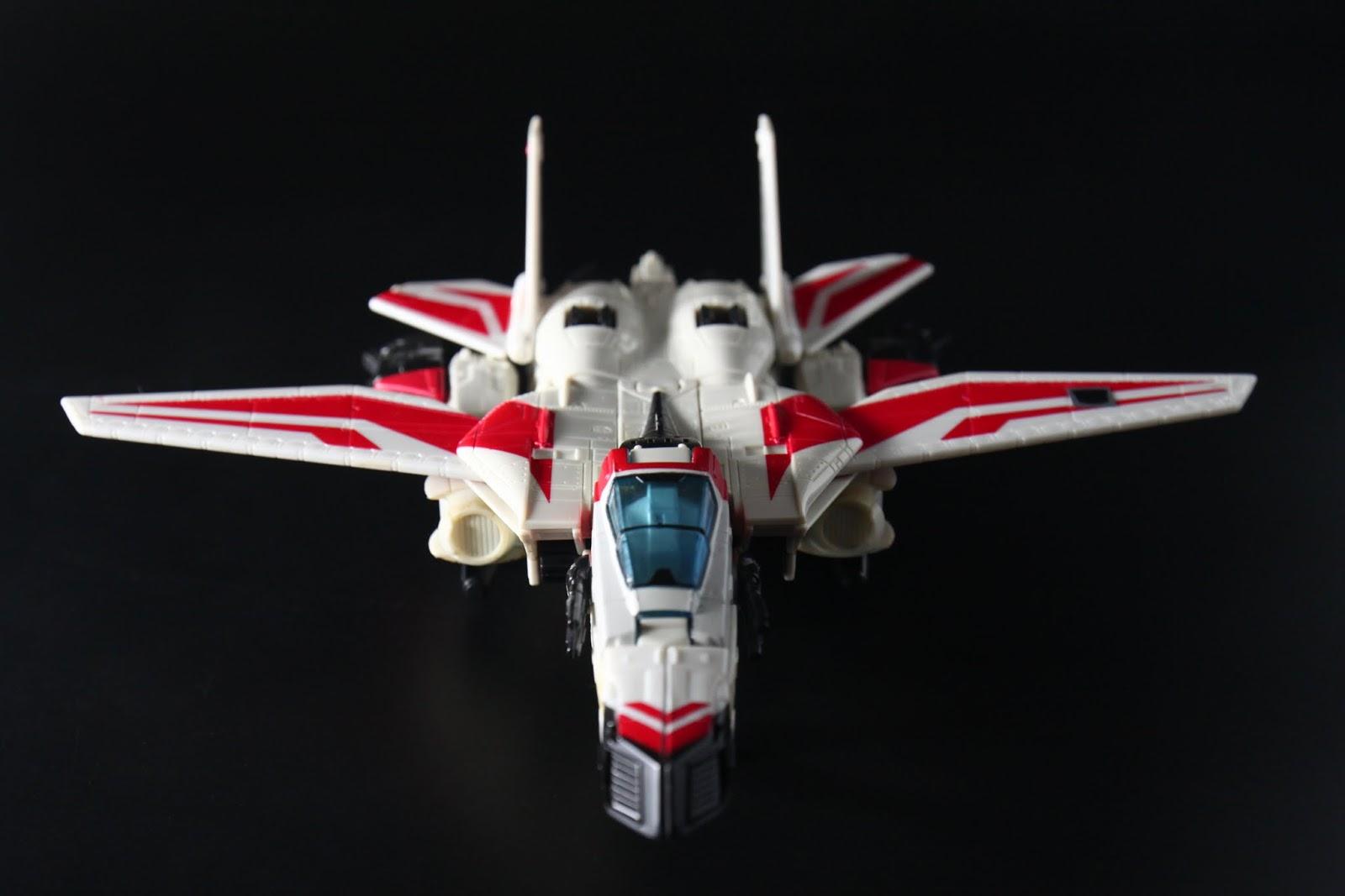 可動機翼當然有~