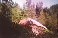 1993 - Shrine Construction