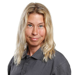 Susanne Carlman.