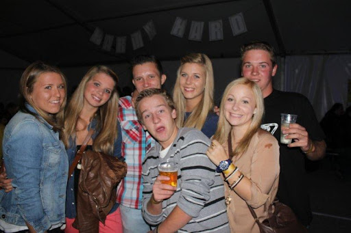 2012-09-15 Players Party