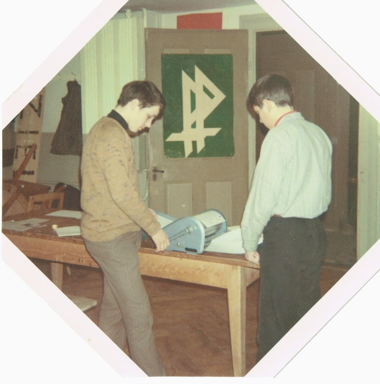 1969 Dörflibueb Press - Press69_001
