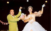 Sandrine Bourreau etTitus 07 Encore heureux 2001 Simplé