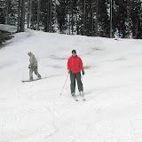 Na sněhu (2)