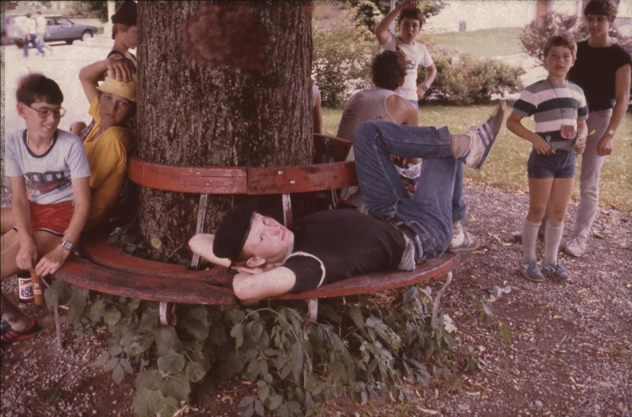 1985 Sommerlager - Sola85_224