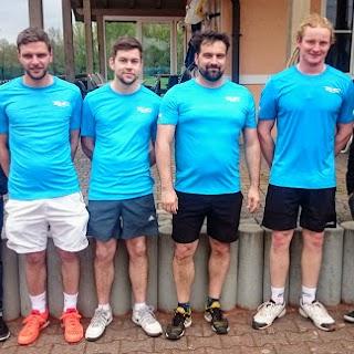 Herren II - Mannschaft 2017