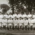 Crescent College Senior Cup Team 1964-65