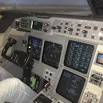 Visit to Flight Safety - January 2016